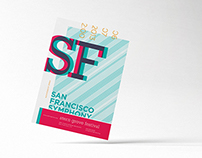 San Francisco Symphony : Stern Grove Festival