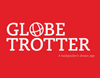 Globe Trotter: The Backpackers App