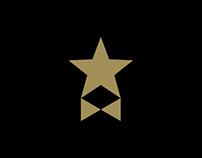 star restaurant logo