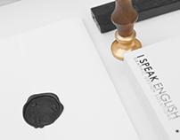Brand Identity for Company 2013