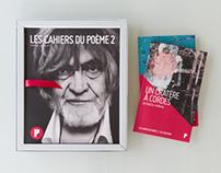 Les Cahiers du Poème 2 - n4 - jan 2013