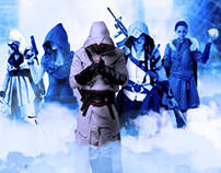 Assassin's Creed VI