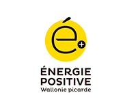 Energie positive pour la Wallonie picarde