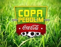 Copa Pebolim Coca-Cola