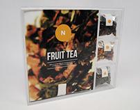 Fruit Tea Packaging