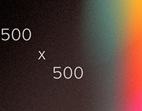 500 x 500