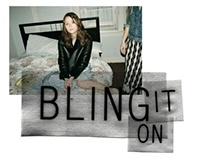'The Bling Ring' Feature - Dazed & Confused