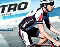 NITRO - Cycle Apparel SPRING 2013