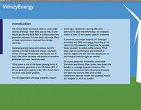 Wind Energy Website