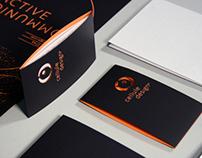 Agency's new branding