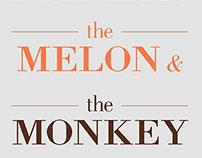 The Napkin Melon Monkey