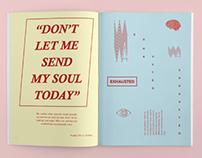 A Day in the Life - Anecdote Fanzine