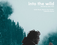 Into The Wild - Posters