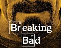 Breaking Bad -The Badassess-