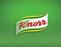 Knorr Çabuk Çorba - TV