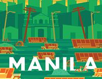 Behance Philippines: Manila