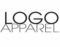 LOGO WORK / apparel
