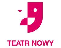 Nowy Teatr identity