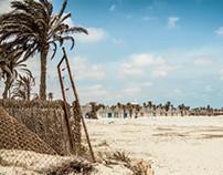 Club Med Djerba La Fidèle, abandoned.