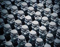 Rebel Spy in the Empire