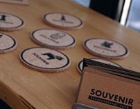 SOUVENIR // inspirational cafe