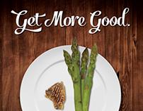 Get More Good