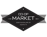 Co-op Market (Rebrand)
