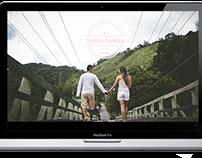 TOMO&CAMILA | Site