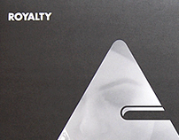 Royalty EP / FEP001