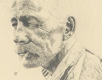 Massey University SCRIPTUS Journal Illustration