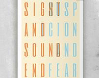 Big Sound Poster