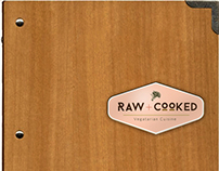 Raw+Cooked Restaurant