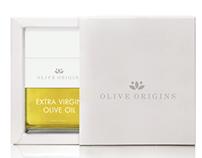 OLIVE ORIGINS