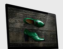 Shoe Embassy e-shop