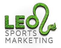 Logo Design - Leo Sports Marketing