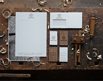 Zimmerei Walther Pensold - Branding & Web Design