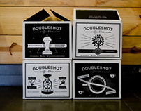 Doubleshot wholesale packaging