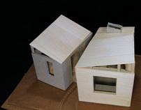 Writer's Hut