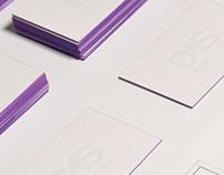 Estúdio Design a Sério - Corporate Identity -