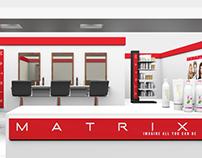 Matrix Interior