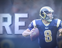 St. Louis Rams: Relive It