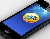 Galabingo.com IOS App