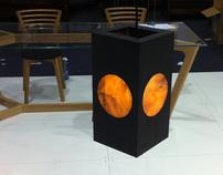 SQUARE CIRCLE: MoonLight
