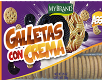 Mybrand Cookies