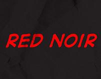 RED NOIR