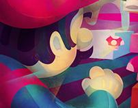 3NES - Super Mario / Zelda / Metroid