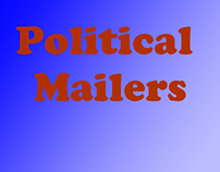 Policital Mailers