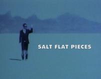 Salt Flat Pieces, The Foundry 1998