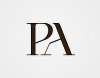 Pierre Andre Ammann Corporate Design