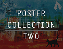 Poster Collection Two
